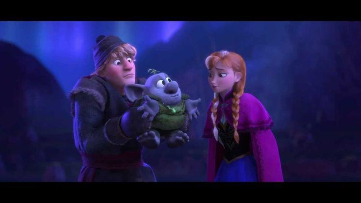Frozen - Fixer Upper (HD)
