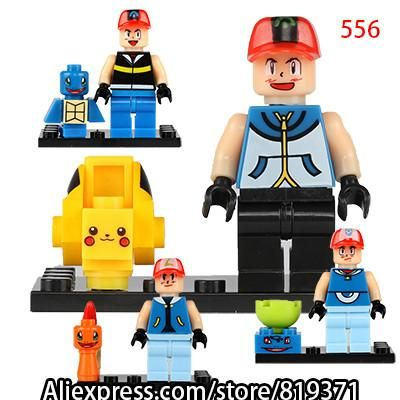 Toy Story Alien Woody Buzz Lightyear City Jessie Technic Juguetes Blocks Educational Toys Toddlers Compatible with legoeINGlys