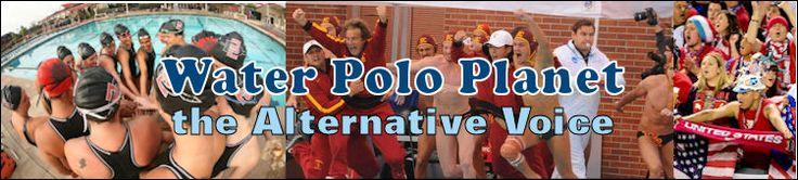 Water Polo...I love it. http://www.sunputty.com/  http://www.sunputty.com/sunputty_online_store/index.php  Sun Putty #bestsunscreen #bestskincare best sunscreen best skin care