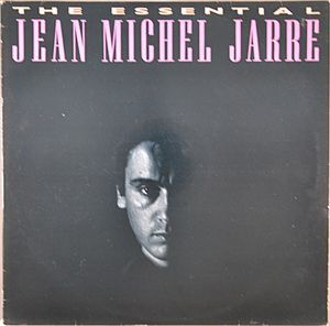 Jean Michel Jarre* - The Essential: buy LP, Comp at Discogs