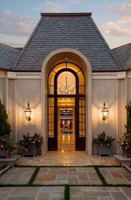 front door dream home. luxury home front door dream