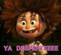 ¡Buen dia!Meme español humor risa