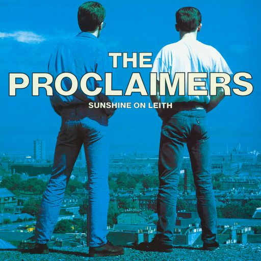The Proclaimers - 500 miles (I gonna be) lyrics - YouTube
