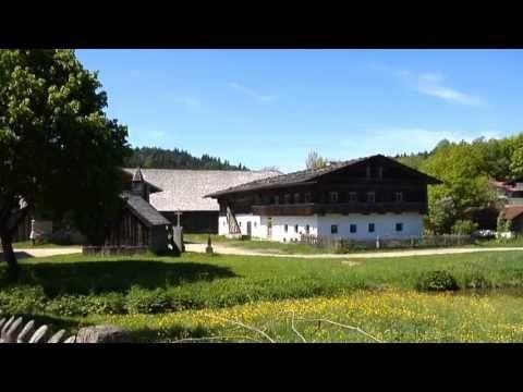 Museumsdorf Bayerischer Wald - YouTube https://youtu.be/OcsX0mAP3yI #deutschland #urlaub #ttot #germany #travel