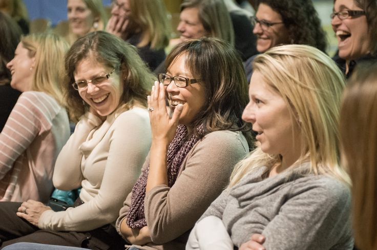 Image result for laughing moms