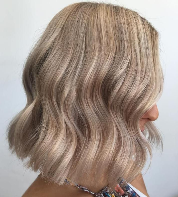 50 Blonde Hair Shade Concepts for the Present Season