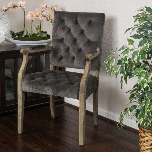 Found it at Wayfair - Coulonge Arm Chair