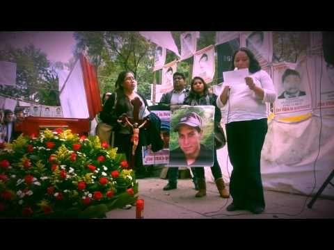 El ROSTRO de JULIO #Ayotzinapa #16Meses