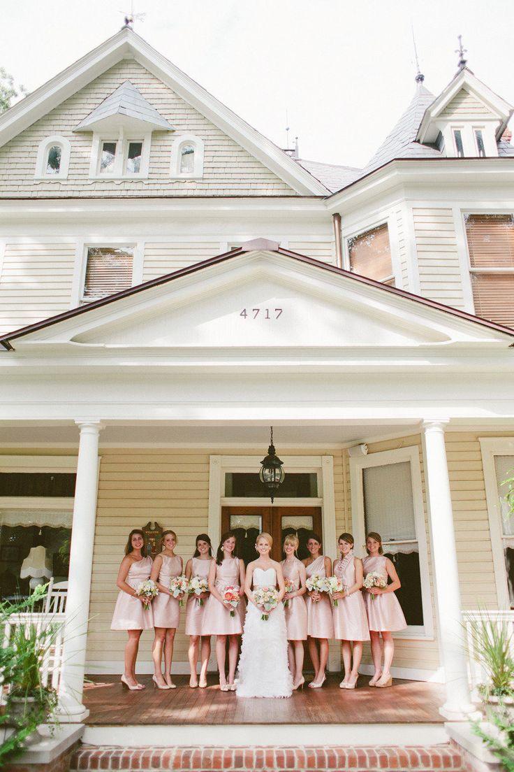 Alexander Homestead Barn Wedding Venue Historicvenue Barnwedding Bridesmaids Click Here