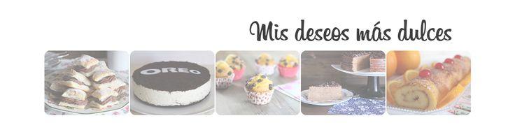 Yogures de galletas Oreo® | Mis deseos más dulces