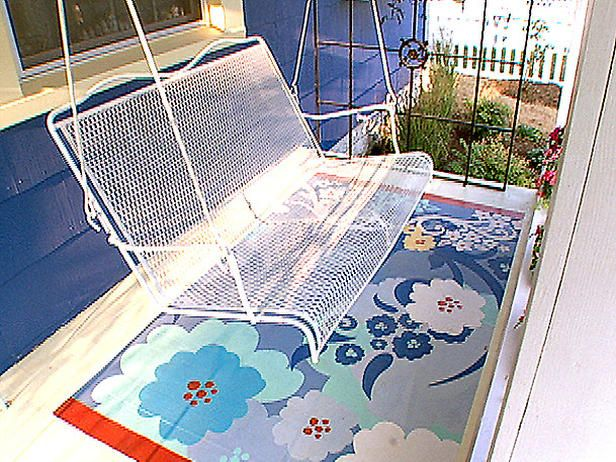 112 Best Painted Rugs On Decks Images On Pinterest | Painted Rug, Home And  Painted Furniture