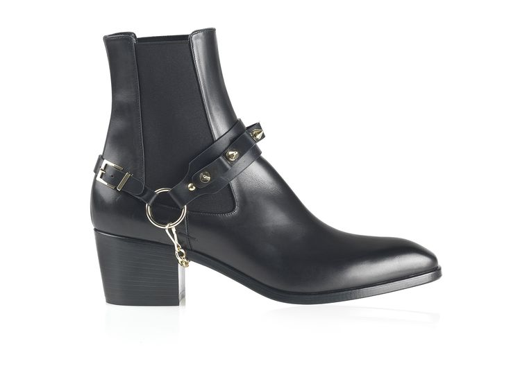Olivia  #artisanalmodern #FW14 #boots