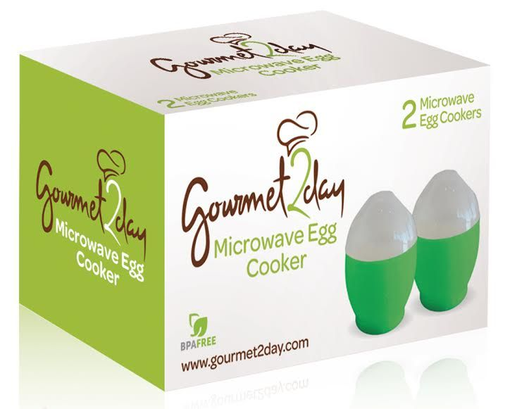ONLY $1- MICROWAVE EGG COOKERS (SET 2) Launch Special - $1 in return for product review. Only 50 to giveaway at $1. SEND US A MESSAGE NOW TO GET YOUR COUPON CODE Open to US residents only. Available to the first 50 people that send us a personal message
