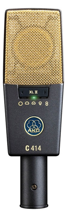 AKG C414.... oh we've had some good good times, 414 and I..... i want mine back!!!!!!!