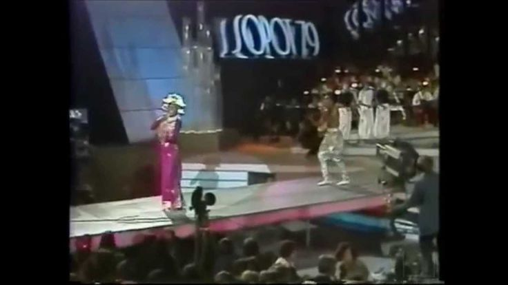 Boney M. Sopot Festival 1979 (in stereo) raped by VEVO (SME) copyright