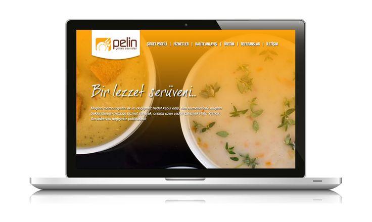 Yemek ve hizmet alanındaki tüm konularda ödünsüz bir kalite anlayışı ile hizmetlerini gerçekleştiren Pelin Yemek Servisleri web sitesi yayında www.pelinyemek.com