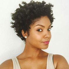 Healthy twist out perfection #NaturalHair #HealthyHair #TWA