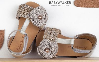 handicrafts by BABYWALKER