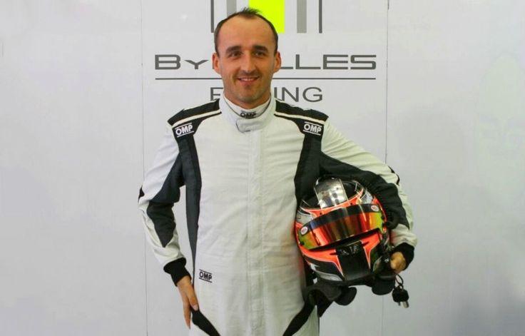 WEC | Robert Kubica tra la sfida Endurance ed il sogno Formula 1