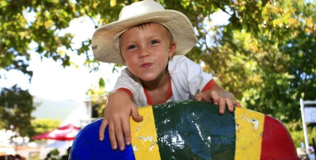 Free and inexpensive stuff to do with kids in Cape Town during the school holidays - Getaway Magazine