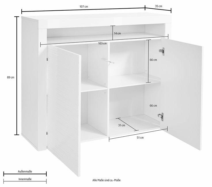 best 25 kommode wei hochglanz ideas on pinterest schubladenkommode wei kommode hochglanz. Black Bedroom Furniture Sets. Home Design Ideas