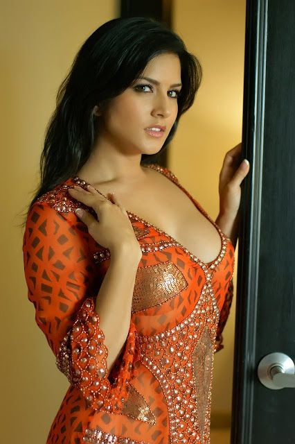 Sunny Leone proud being a porn star