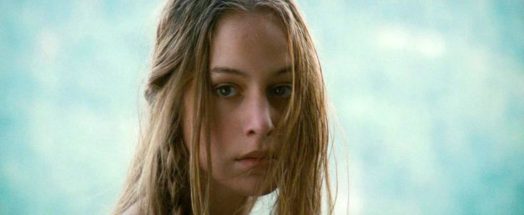 Jodhi May (The Last of the Mohicans)