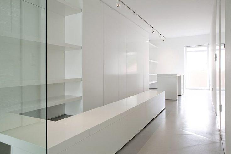 AP Aveiro | Artspazios Arquitectos e Designers