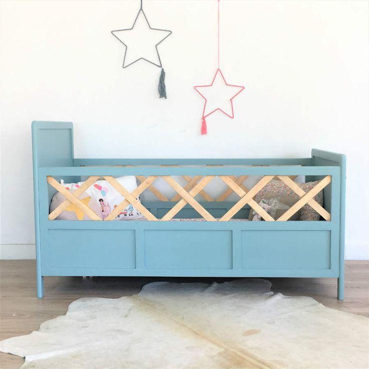 Die besten 25+ Lit bébé en bois Ideen auf Pinterest | Woodland ...
