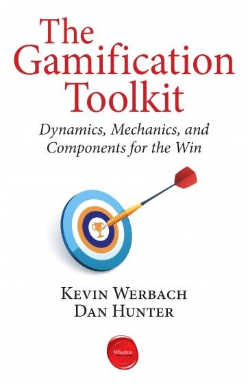 The Gamification Toolkit