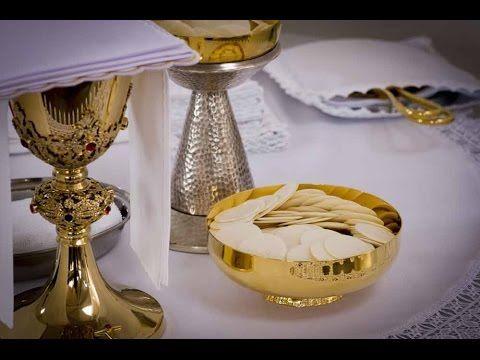 Santa Misa: miércoles 14 de diciembre de 2016 www.nazaret.tv   https://www.youtube.com/watch?v=lmfR4P0VY7c