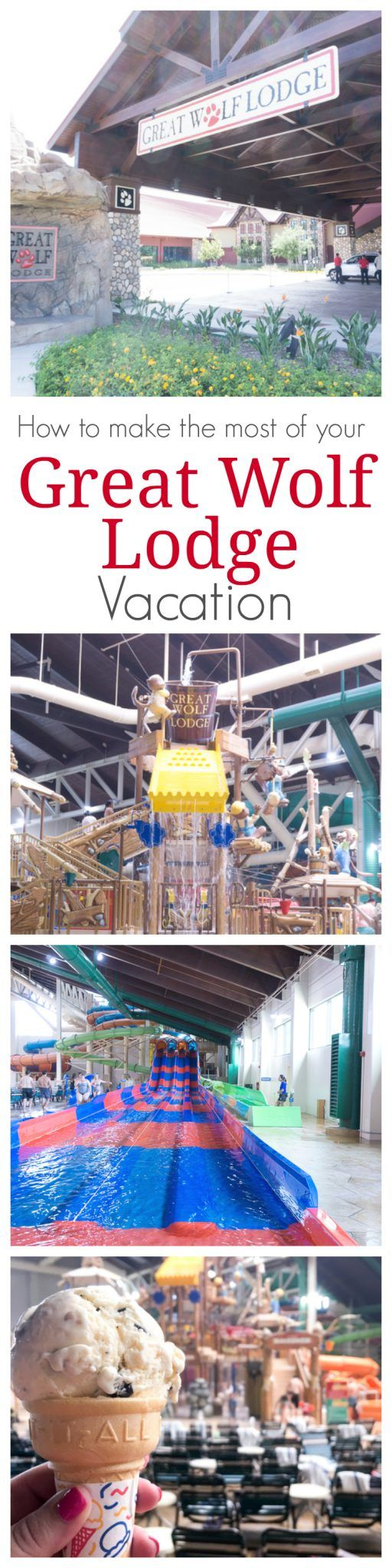Are you considering a vacation at a Great Wolf Lodge hotel? Make sure to read my tips on how to make the most of your Great Wolf Lodge vacation, there are so many wonderful activities to take advantage of that you don't want to miss out.
