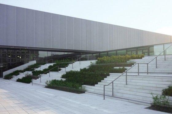 Centre de congrès CityCube Berlin
