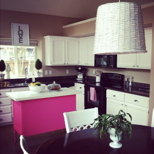 67 Best Colored Kitchen Islands Images On Pinterest
