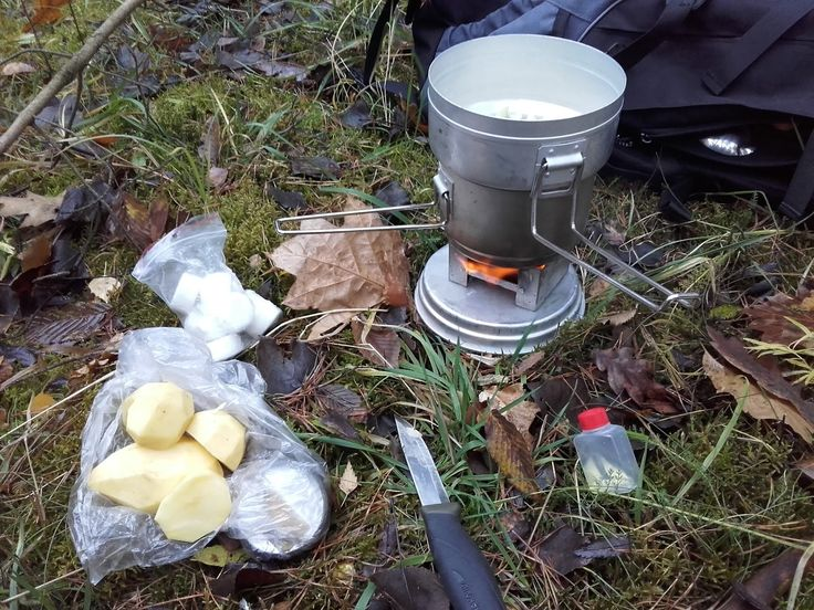 mikrowyprawa, zupa partyzancka, geocaching,