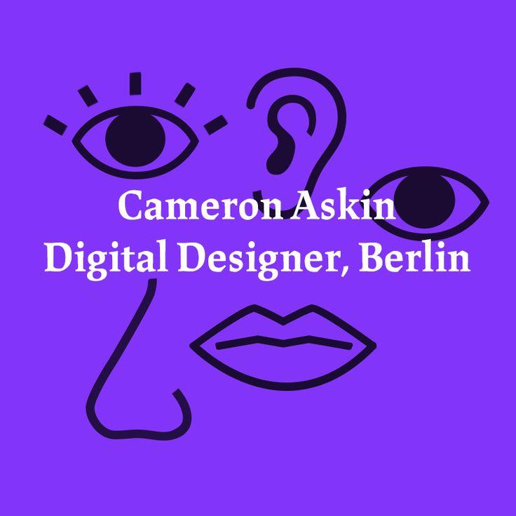 Cameron Askin