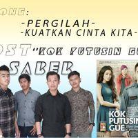 Soundtrack (Kok Putusin Gue Movie) by @SABEB_band on SoundCloud