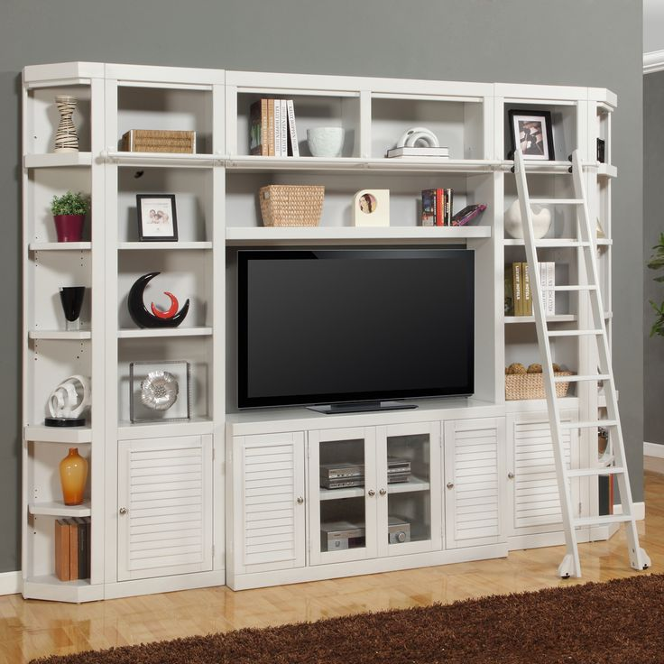 17 Best Images About Entertainment Centers For Small