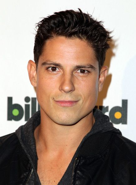 Sean Faris - Celebs at Billboard's Grammys Afterparty