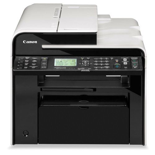 Canon Laser imageCLASS MF4890dw Wireless Monochrome Printer with Scanner, Copier and Fax on http://computer.kerdeal.com/canon-laser-imageclass-mf4890dw-wireless-monochrome-printer-with-scanner-copier-and-fax