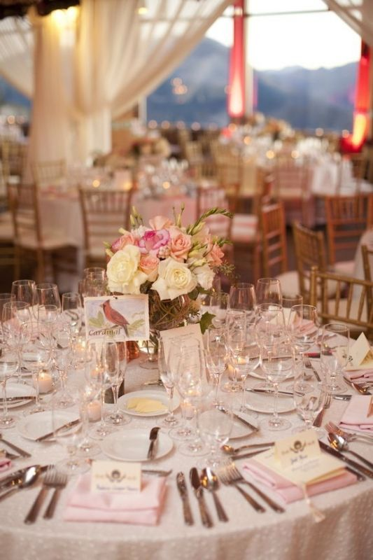90 best Blush Pink and Gold Wedding Theme images on Pinterest ...