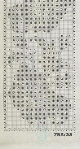 burda filet au crochet zosia picasa web albums crochet filet pinterest picasa. Black Bedroom Furniture Sets. Home Design Ideas
