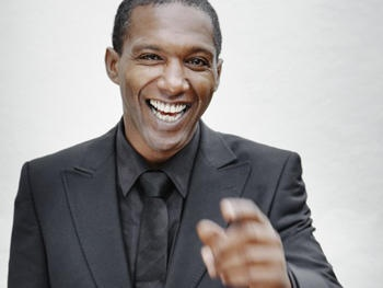 100% Proof - Lemn Sissay welcomes some of the UK's top spoken word artists