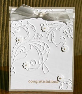 Stampin' Up! Card by Krystal De Leeue at Krystal's Cards and More: Delightful Dozen