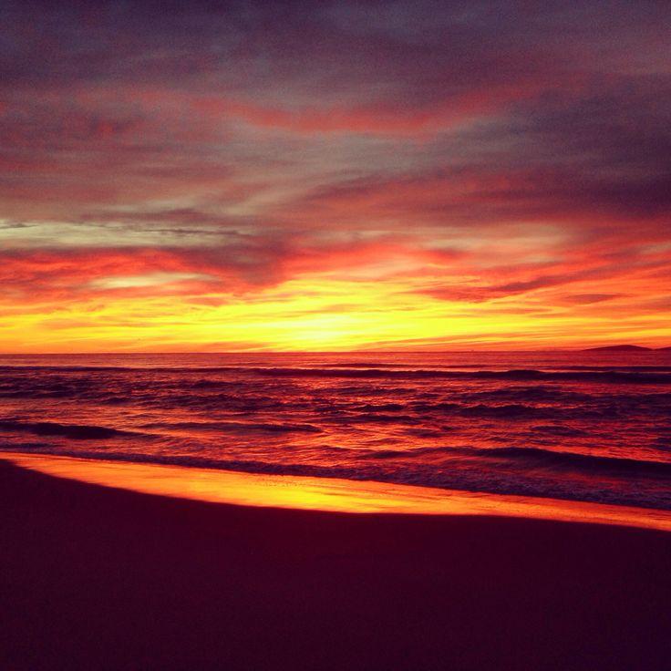 Sunrise - Narooma
