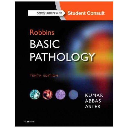Robbins And Cotran Pathology Pdf
