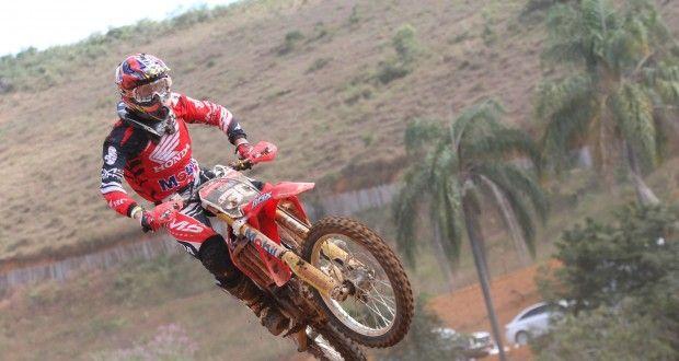 Limeira (SP) recebe etapa inédita do Campeonato Brasileiro de Motocross neste fim de semana | VeloxTV