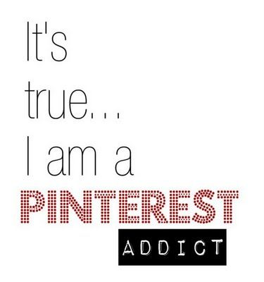 Okay guys, I need a Pinterest bestie, sis and bro! Comment and I'll choose! :) xx ♡