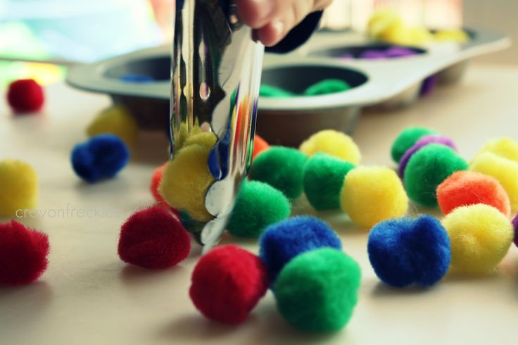 Crayon Freckles, is an eclectic mix of play, art, and learning activities. Mingled in are parenting tips and perspectives.