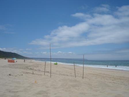 Convívio na Praia da Adiça - Pensamentos ao Vento - Associação Naturista